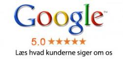 Google Street View - Kundeeksempler